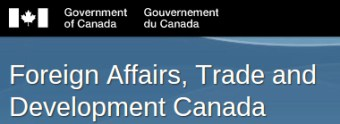 Foreign Affairs, Trade and Development Canada