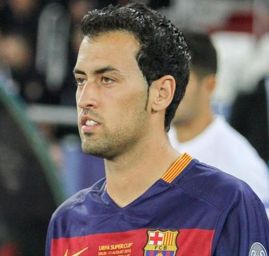 185abe09f2c1 Sergio Busquets  The Silent Conductor - Cano Football