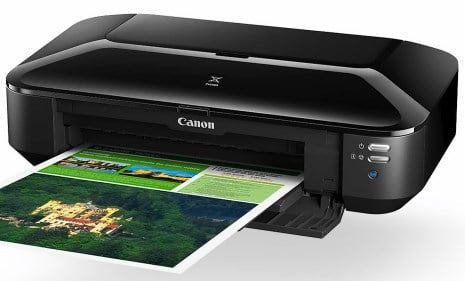 Canon PIXMA IX6860 Drivers Download - Support & Downloads