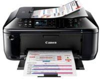 Canon MX512 Printer