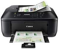 Canon MX395 Printer
