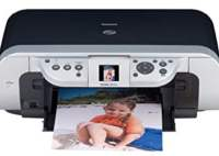 PIXMA MP450 Scanner
