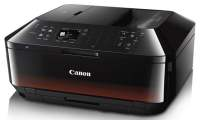 Canon MX920 Printer