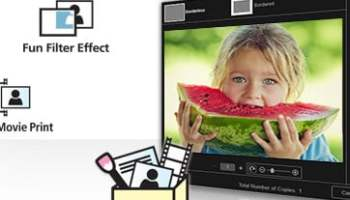 Canon My Image Garden Software - Canon Support & Download
