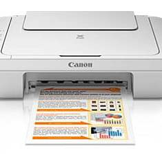 Canon MG2555 Scanner