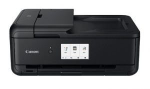 Canon Pixma TS9520 Drivers Download