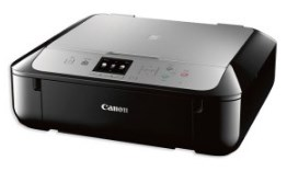 Canon PIXMA MG5721 Driver Download