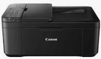 Canon Pixma TR4540 Driver Download
