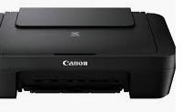 Canon Pixma MG2920 Driver Software Download