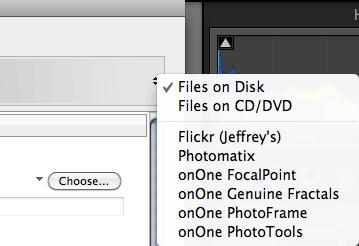 Flicker Exporter