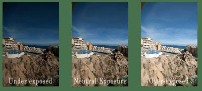 HDR base Images