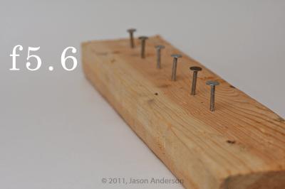 Aperture f5.6