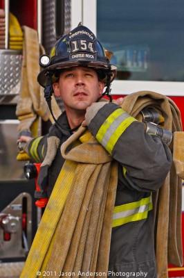 Fire House 5
