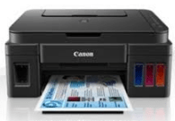 Canon PIXMA G3510 Drivers Download