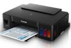 Canon PIXMA G1000 Drivers Download