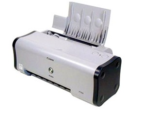 Canon PIXMA iP1000 CUPS Printer Driver Windows XP