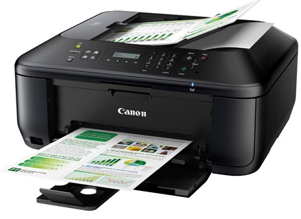 Canon PIXMA MX432 Printer Mini Master Driver for Windows Mac