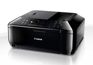 Canon PIXMA MX520