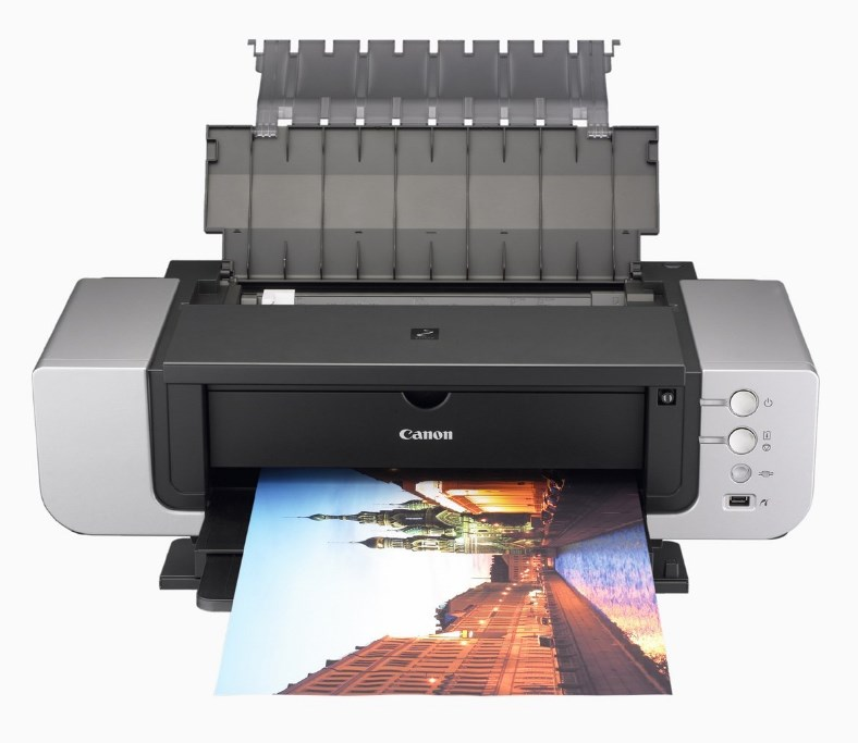 Canon PIXMA Pro Mark II Printer Driver (Windows)