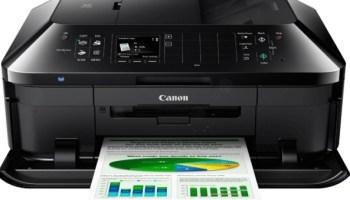 Canon MX920 Printer Drivers Setup Software Download