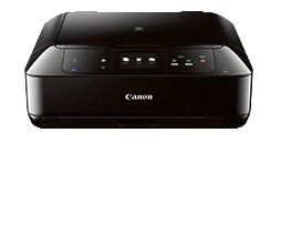 Canon PIXMA MG7510 Driver Download