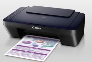 canon pixma e400 - Canon My Image Garden Download
