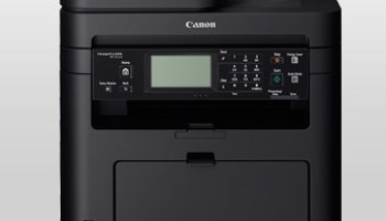 Canon ImageCLASS MF210 Driver Download - Support & Software