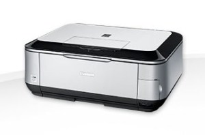 Imaging resource printer review: canon pixma mp620 all-in-one printer.