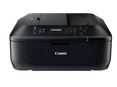 NEW DRIVER: CANON MX377 SCANNER