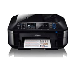 Drivers Update: Canon PIXMA MX882 Printer XPS