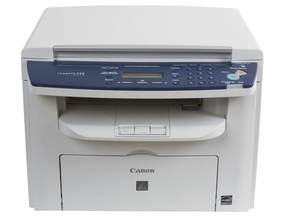 PILOTE IMPRIMANTE CANON PC-D320 TÉLÉCHARGER