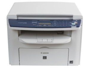Canon imageCLASS D420