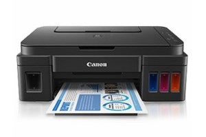 Canon PIXMA G2100