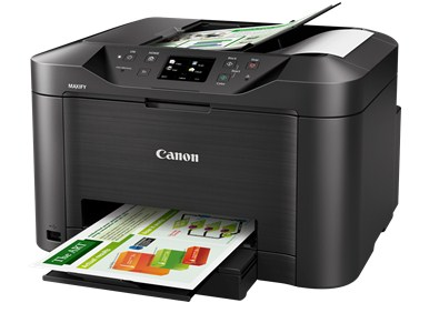 Canon Maxify Mb5060 Driver Download Support Amp Software