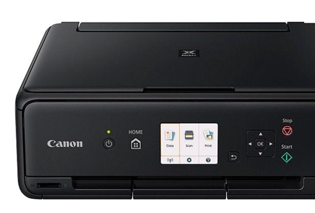 driver imprimante canon ts5050