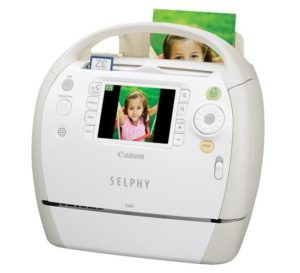 Canon SELPHY ES40 Driver Download - Support & Software