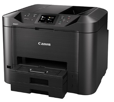 Canon Maxify Mb5455 Printer Drivers Download Support Amp Software Maxify Mb Series