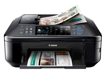 Canon PIXMA MX715 Printer Drivers Download - Support & Software