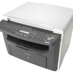 Canon MF4320 Scanner
