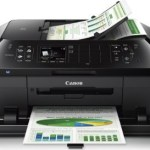 Canon MX922 Printer