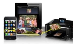 Canon PIXMA Printing Solutions App