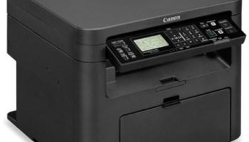 Canon imageCLASS MF216n Wireless Setup | Wireless Connection