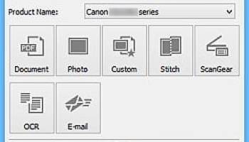 mf scan utility canon mf635cx download