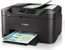 Canon MAXIFY MB2140 Scanner