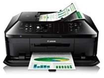 PIXMA MX922 Scanner