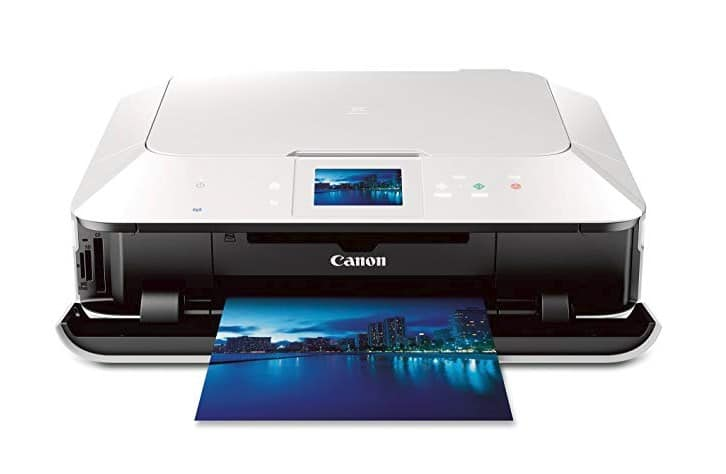 Canon MG7100 Scanner Software | Canon Printer Drivers