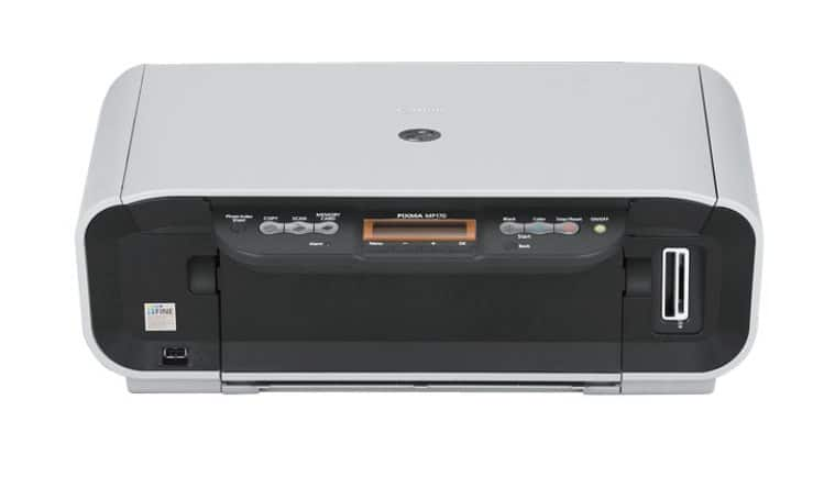 INSTALL CANON MP470 PRINTER DRIVERS FOR MAC