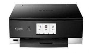 Canon Pixma TS8220 Drivers Download