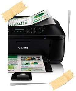 Canon MX459 Printer Driver Download