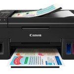 Canon PIXMA G4100 Drivers Download